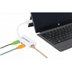 TRUST Mikrofon Madell