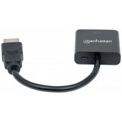 TRUST Zaia headset