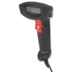 TRUST Primo Mousepad - black/red