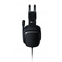 Panasonic stereo sluchátka RP-HS200E-K, 3,5 mm jack, černá