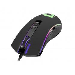 Panasonic stereo sluchátka RP-HS46E-K, 3,5 mm jack, černá