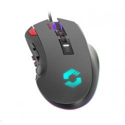 Netgear RBK50 Orbi Wireless AC3000 Wi-Fi systém, 1x router RBR50, 1x satelit RBS50