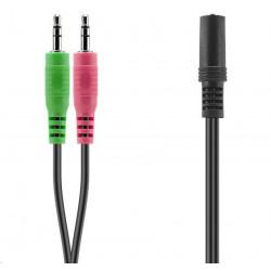 iTec Extension Kit PCIe Card USB 3.0 SuperSpeed 2x External+ 1x Internal 19pin + Extender