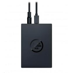 HAMA Mirano bezdrátová laserová myš, bílá