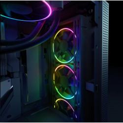 "HAMA PS3 závodní volant \""Thunder V5\"", USB i na PC"