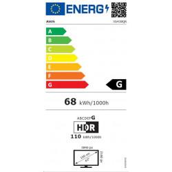 MadMan Selfie tyč DELUXE BT 100 cm modrá (monopod)