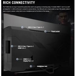SONY PS4 Dualshock verze II - zlatý