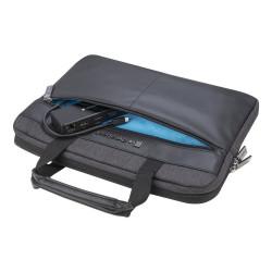 """ASUS NB UX360UAK - i5-7200U, 13.3"""" FHD Touch, IPS, intel HD, 8G, 256G SSD SATA3, W10, šedá"""
